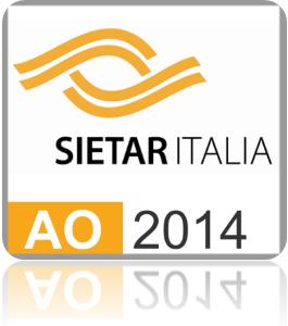 Logo AO 2014